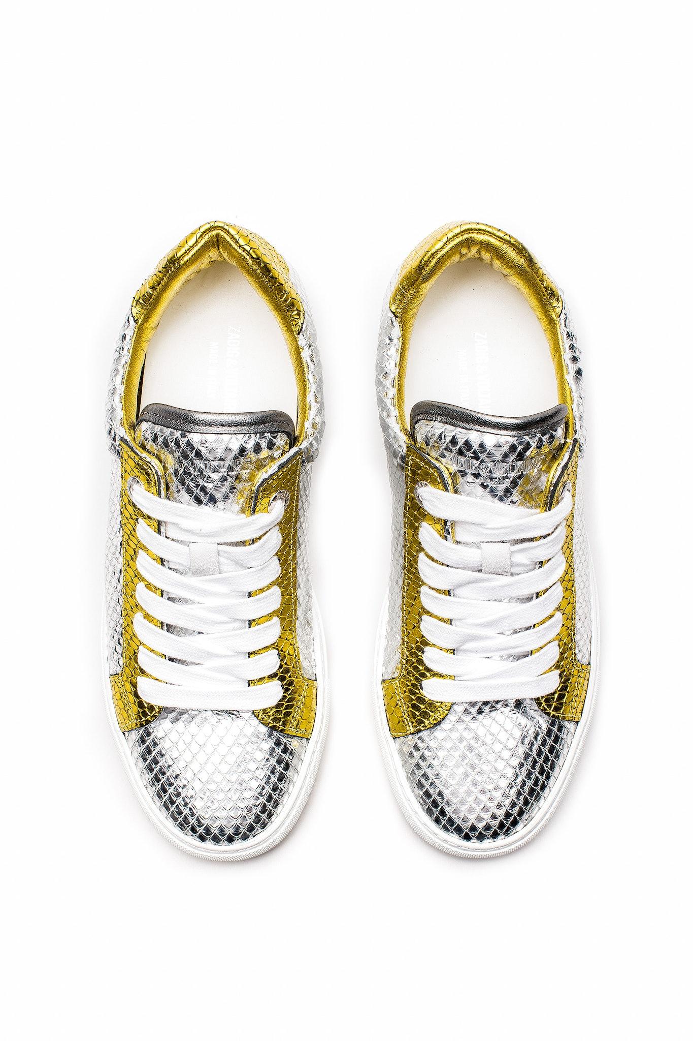 Sneaker Zv1747 Keith