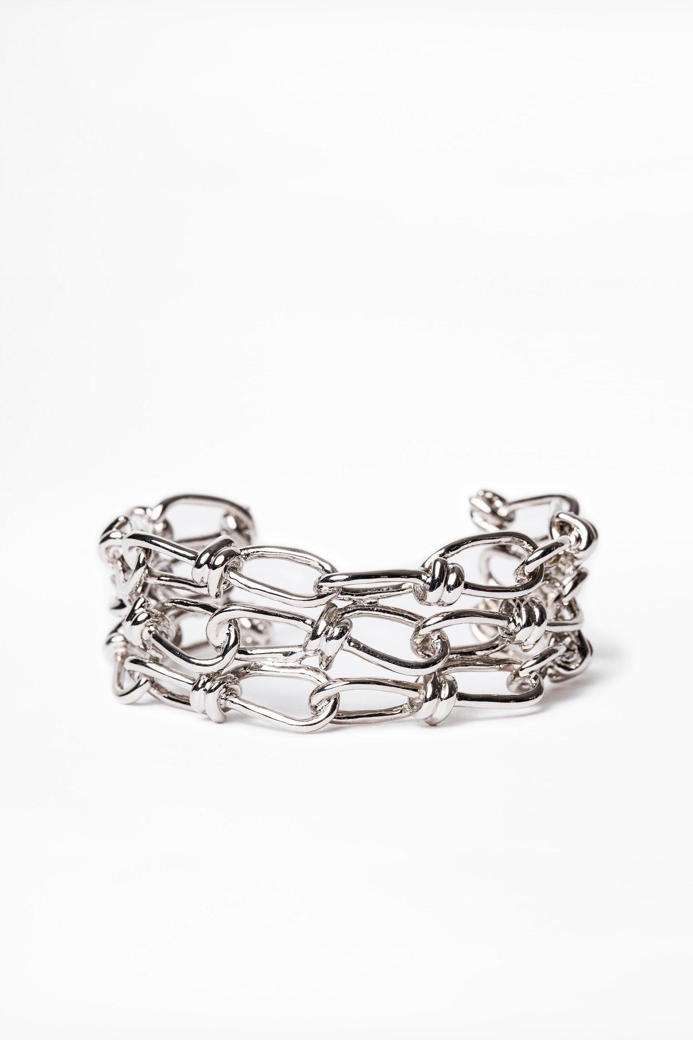 Bracelet Zadig & Voltaire x AnneLise Michelson