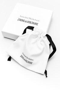 Zadig & Voltaire x AnneLise Michelson Necklace