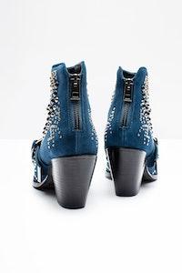 Cara Jungle Boots