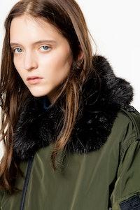 Kassy coat
