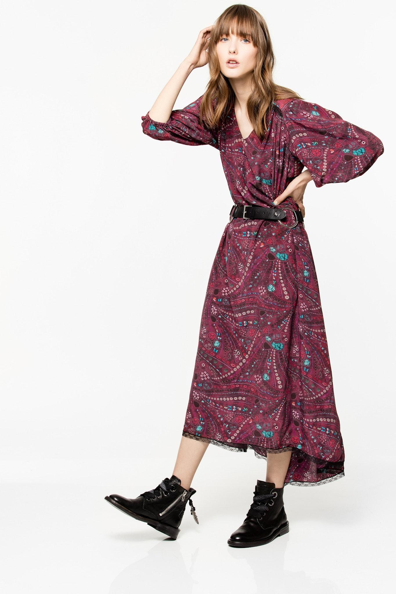 Rafael Psyche dress