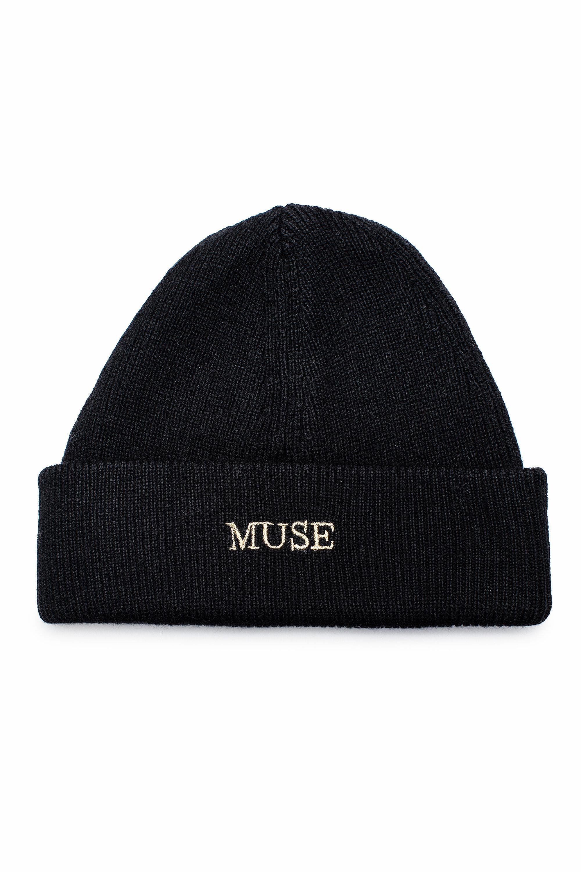 Glad Bis Merino hat