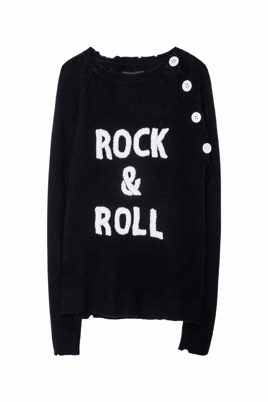 Reglia Bis Cashmere sweater