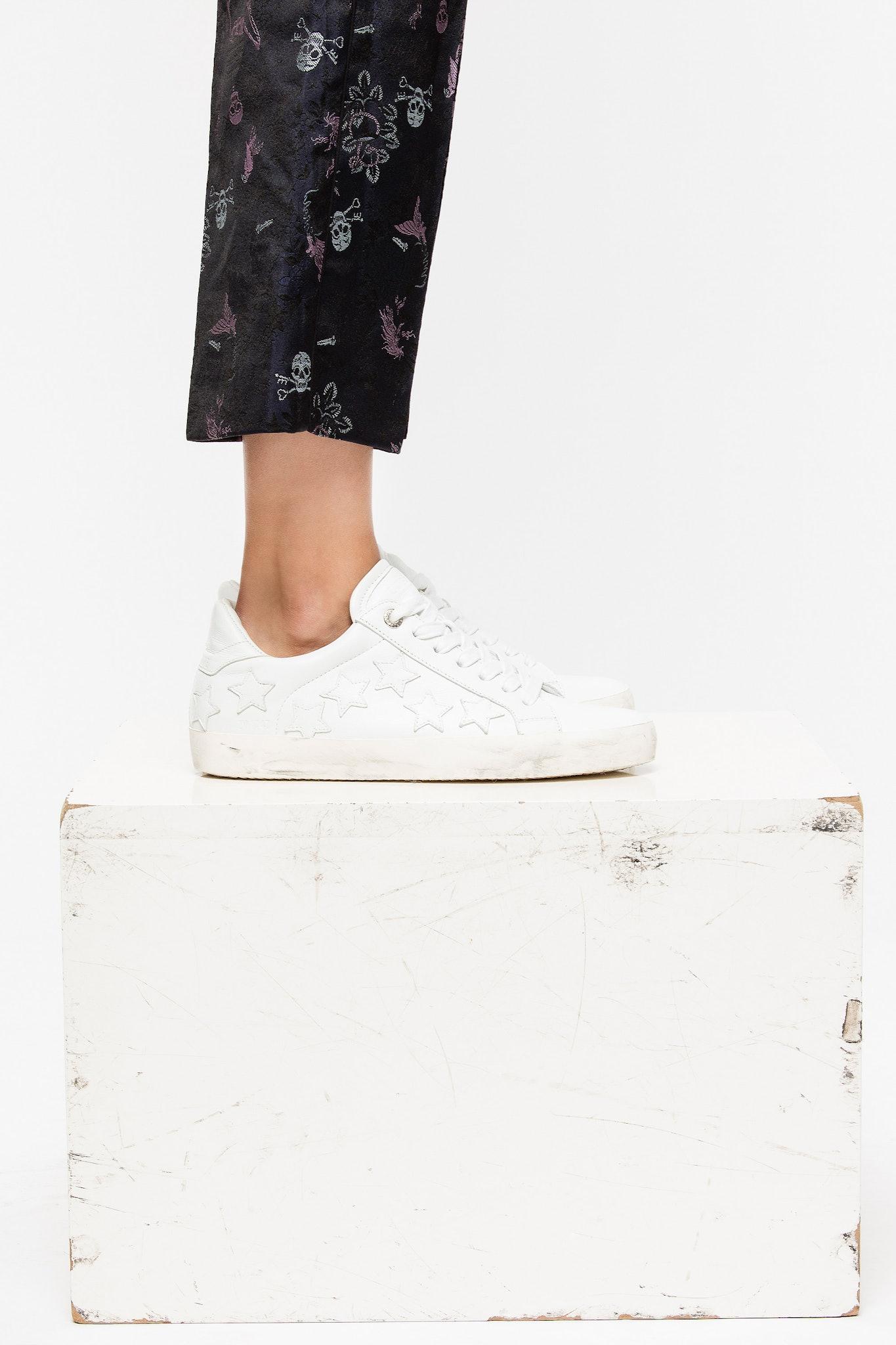 Sneakers Zadig Stars