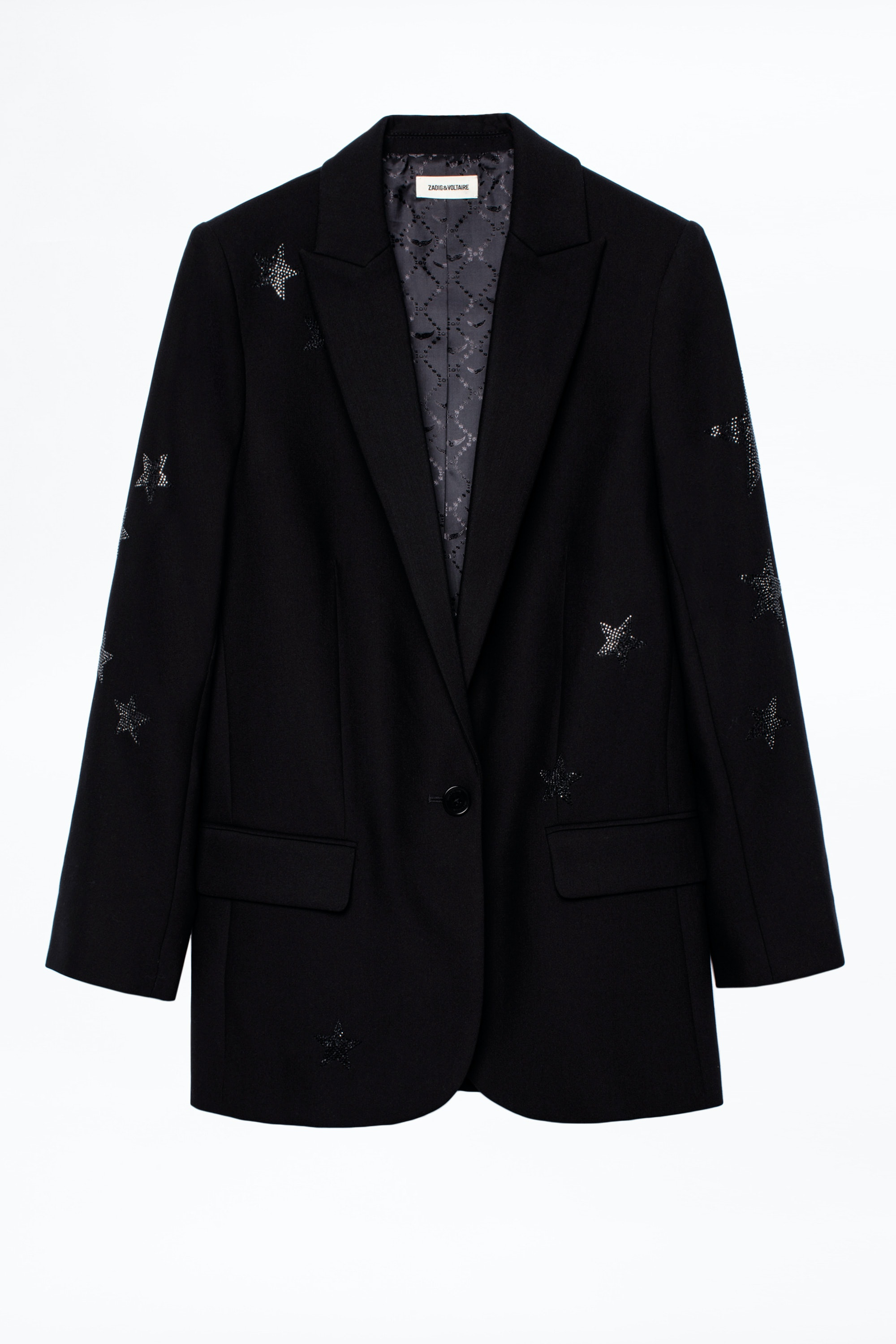 Viva Bis Star Jacket