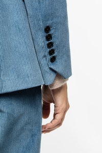 Very Velours Jacket
