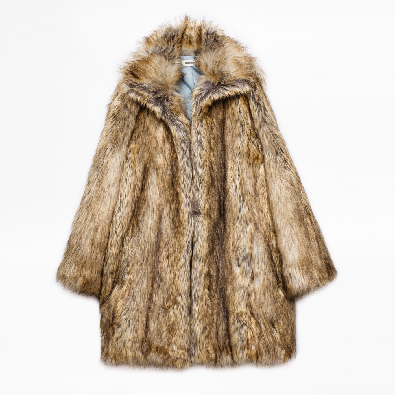 Fury Coat