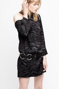 Richa Jac Tigre Dress