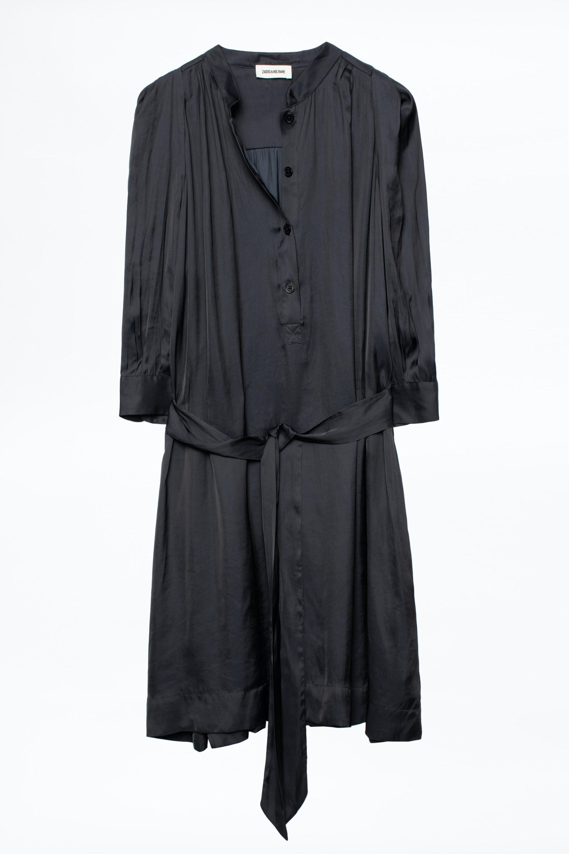 Robe Retouch Satin