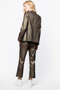 Pantalón Posh Bronze