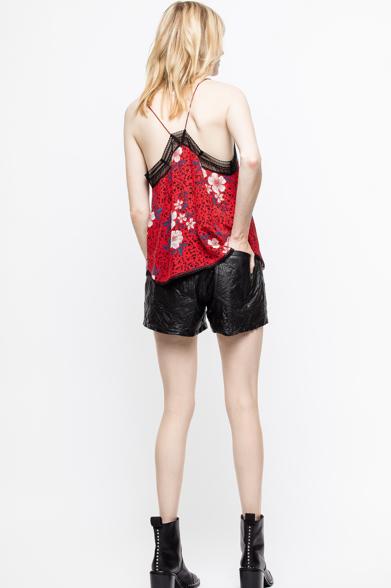 Christy Pensee Camisole