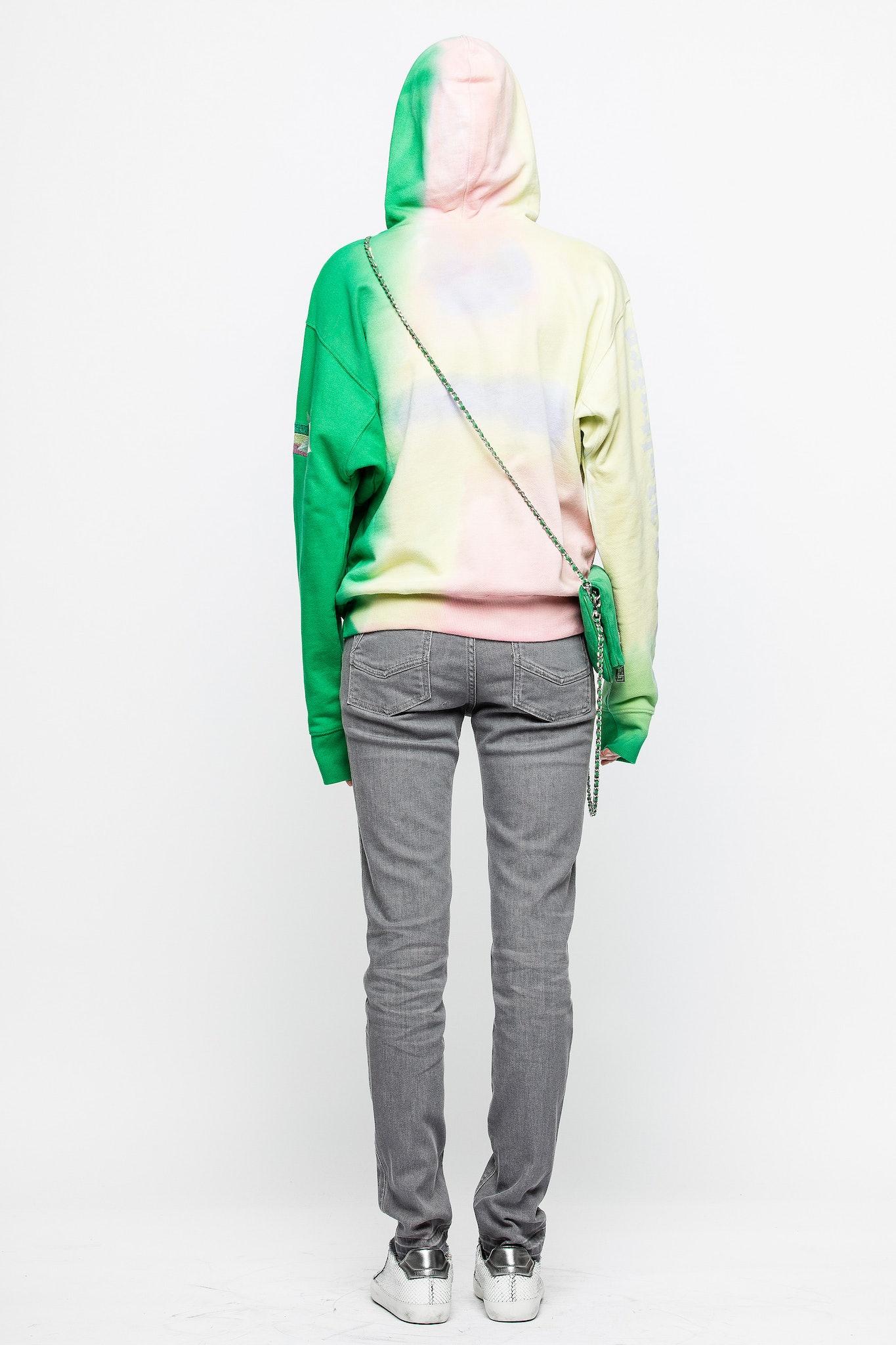 Sweatshirt Spencer Tie Dye