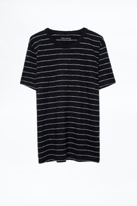 T-Shirt Petra Stripes