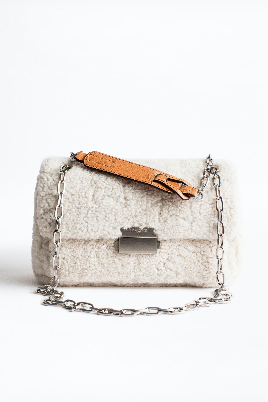Ziggy Shearling Bag