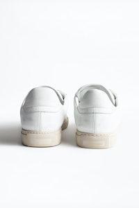 Sneakers ZV1747 Low Used Men