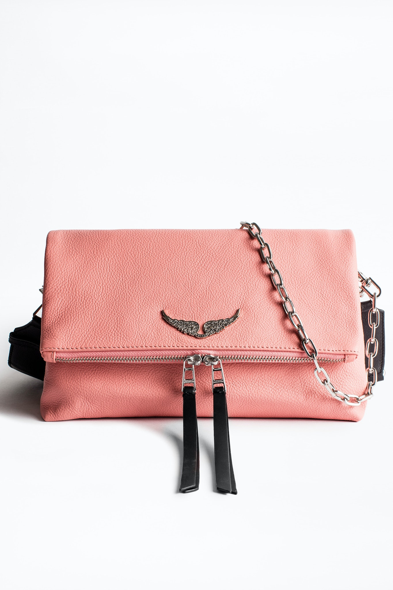 Rocky Grained Bag Bag Women Zadig Voltaire
