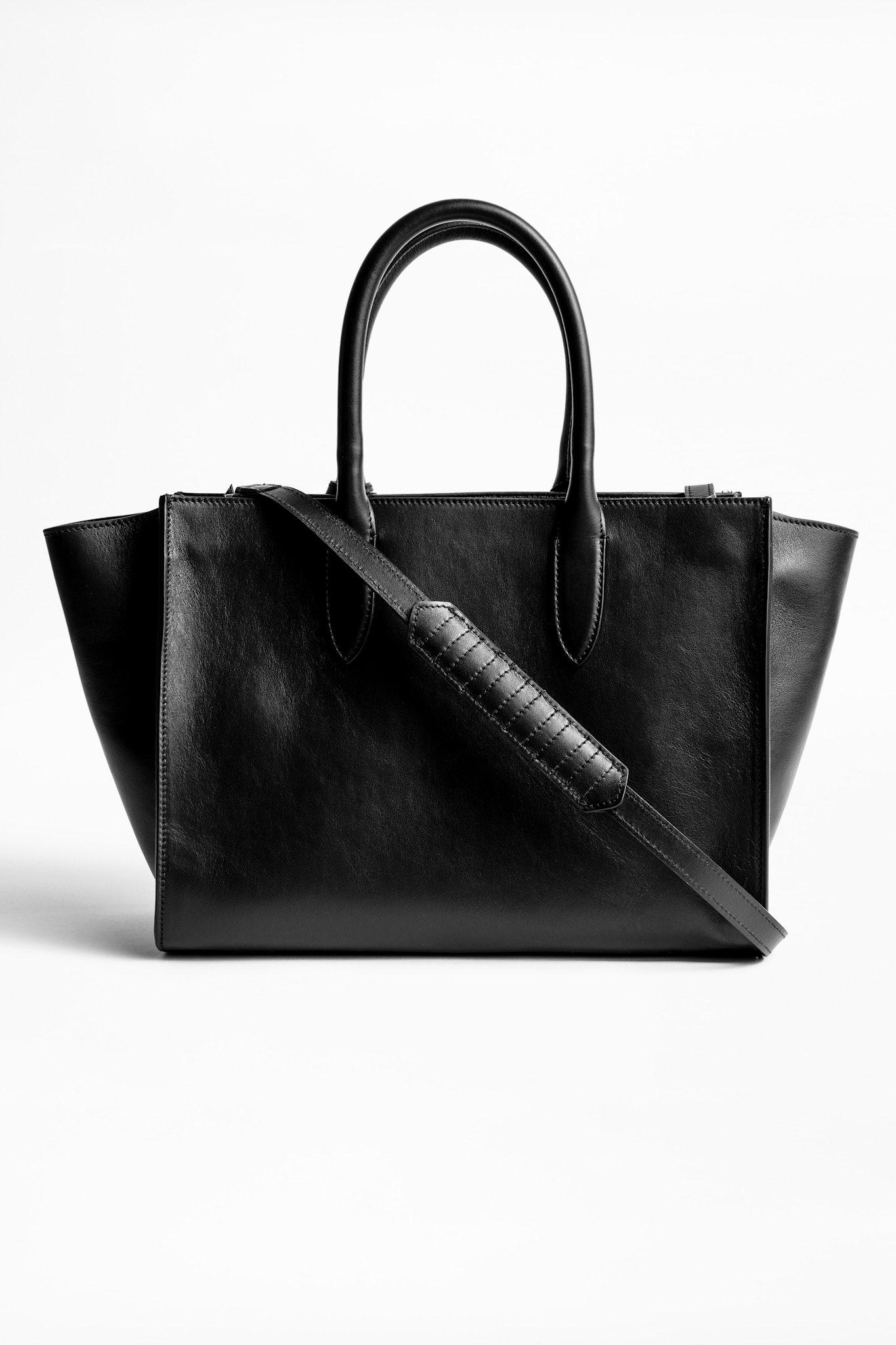 Candide Medium Zip Bag