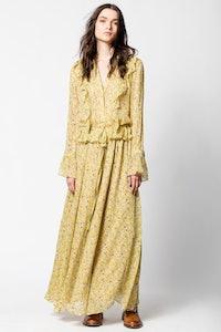 Kleid Roma Anemone