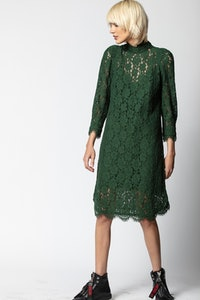 Rescue Lace Dress