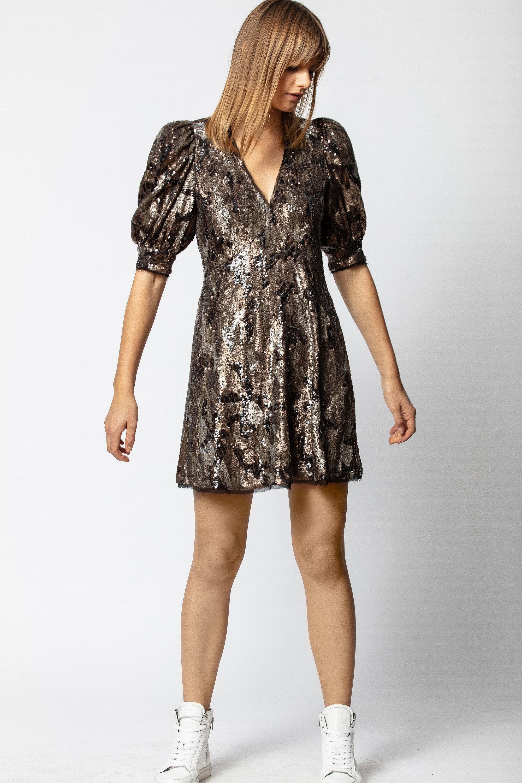 Royals Camou Dress