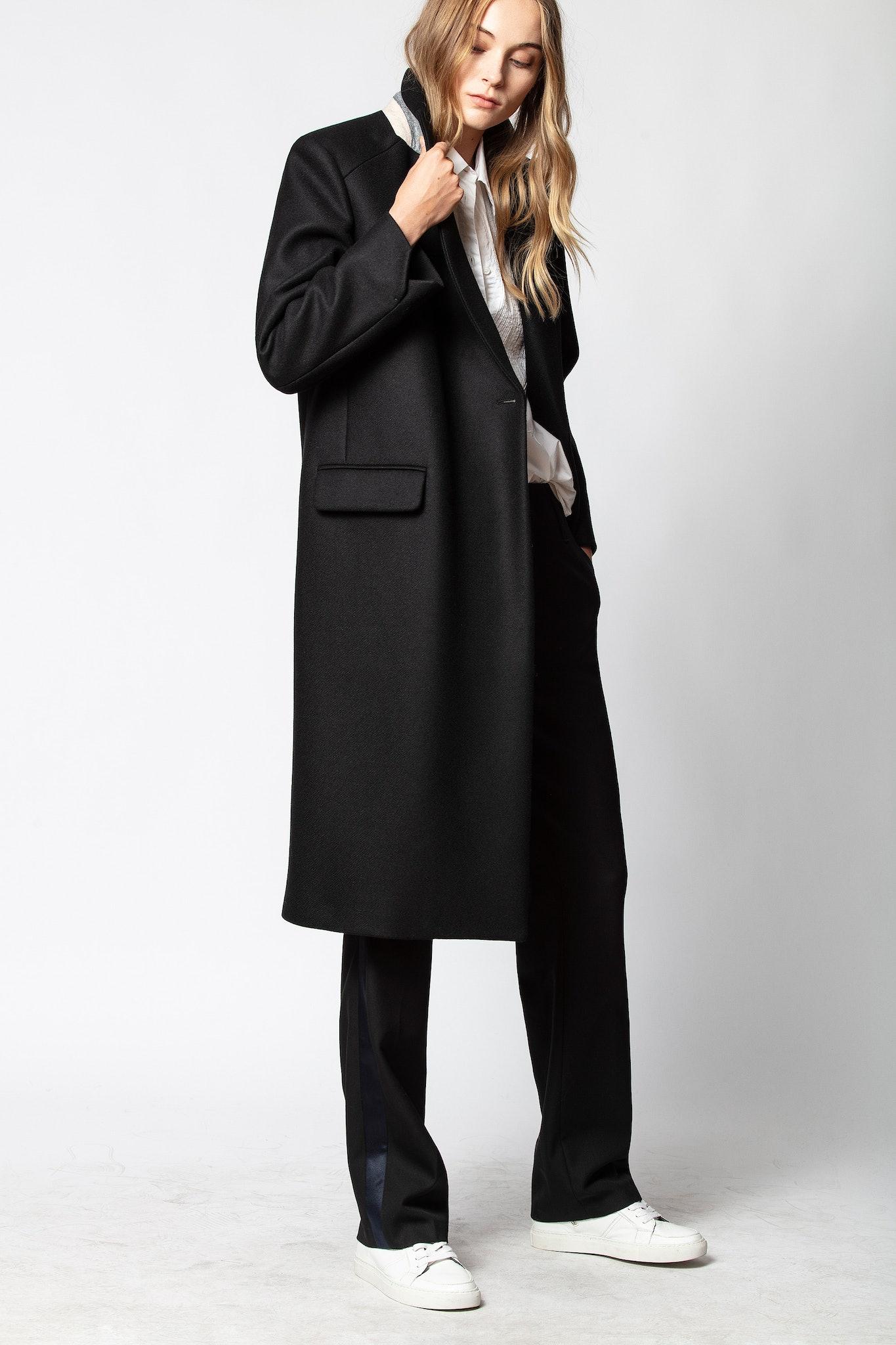 Marcova Coat