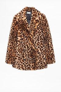 Mottys Leo Coat
