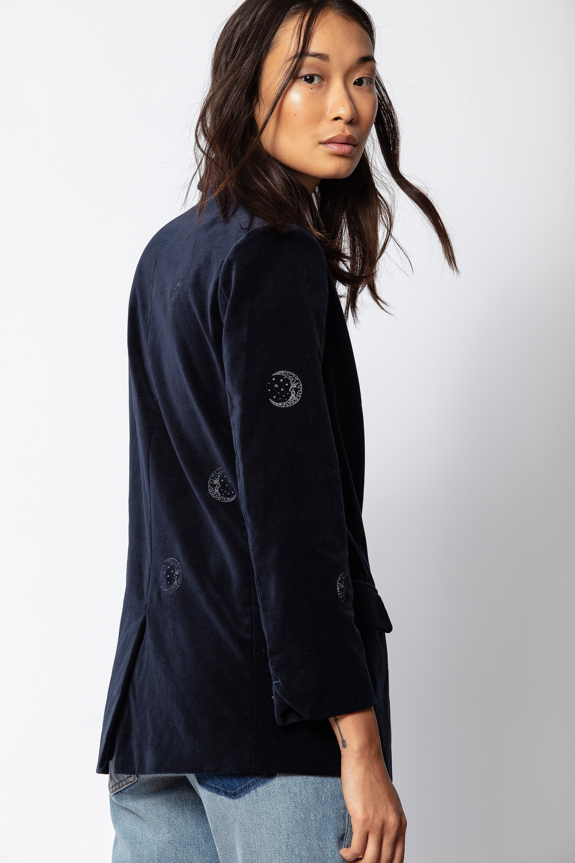 Viva Velours Jacket