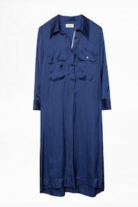 Kleid Roa Satin