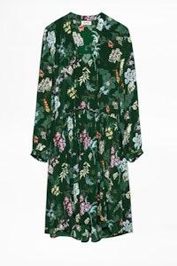 Robe Resist Print Season