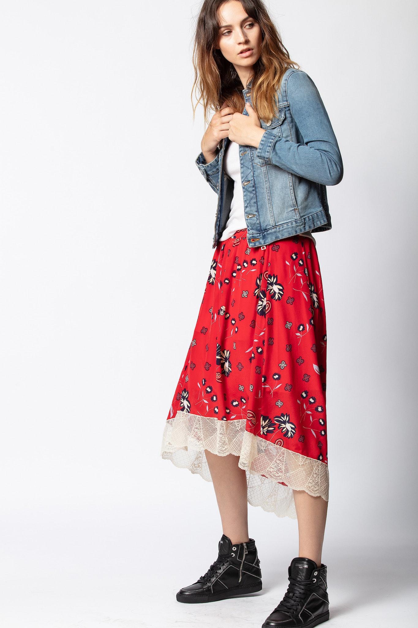 Joslin Daisy Skirt