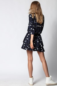 Rooka Dots Dress