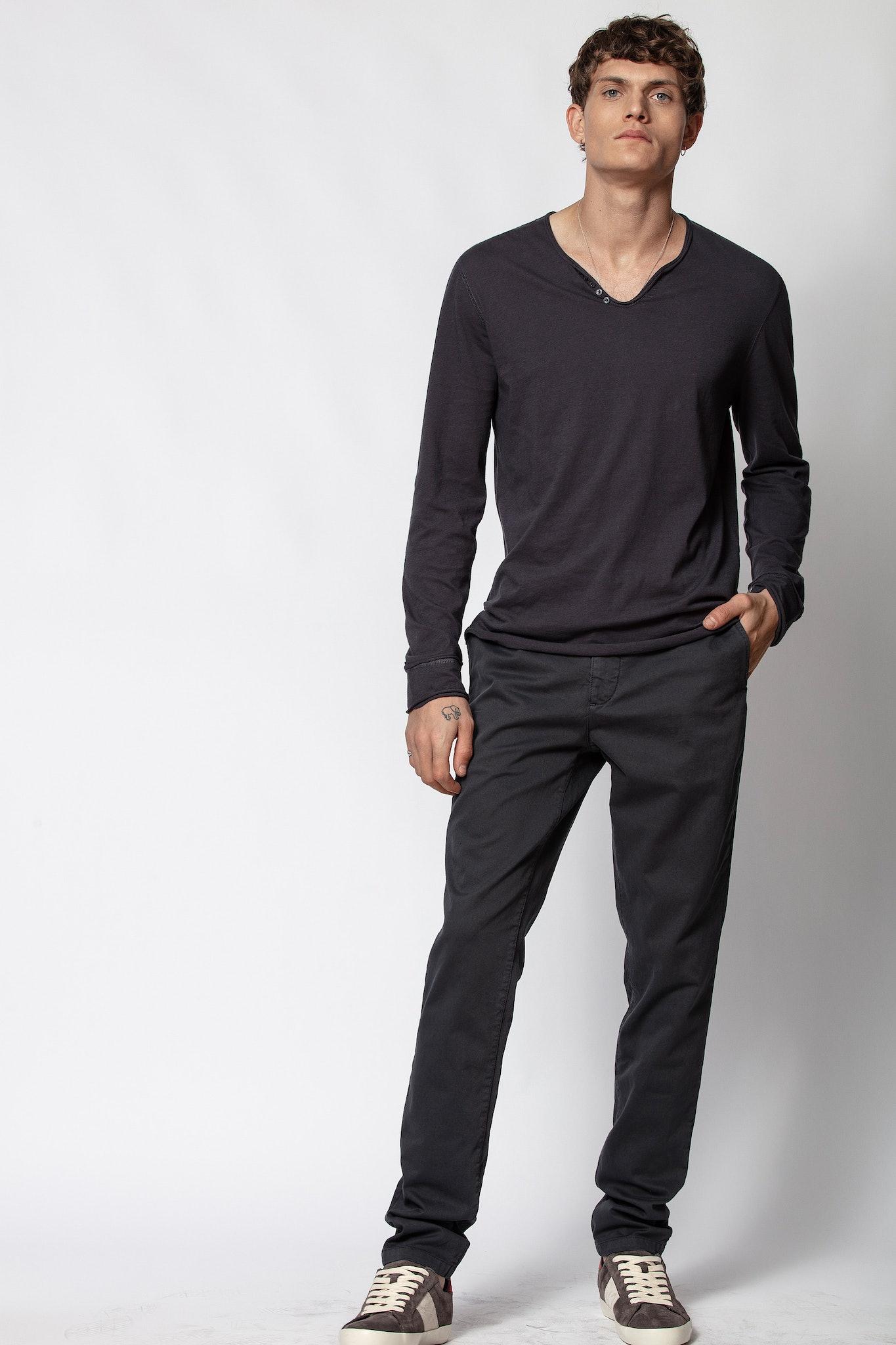 Pantalon Pit Chino