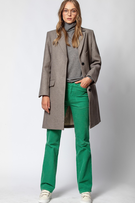Mumy Coat