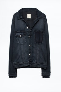 Klausi Show Jacket