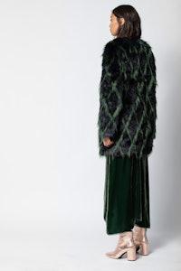 Louisy Coat