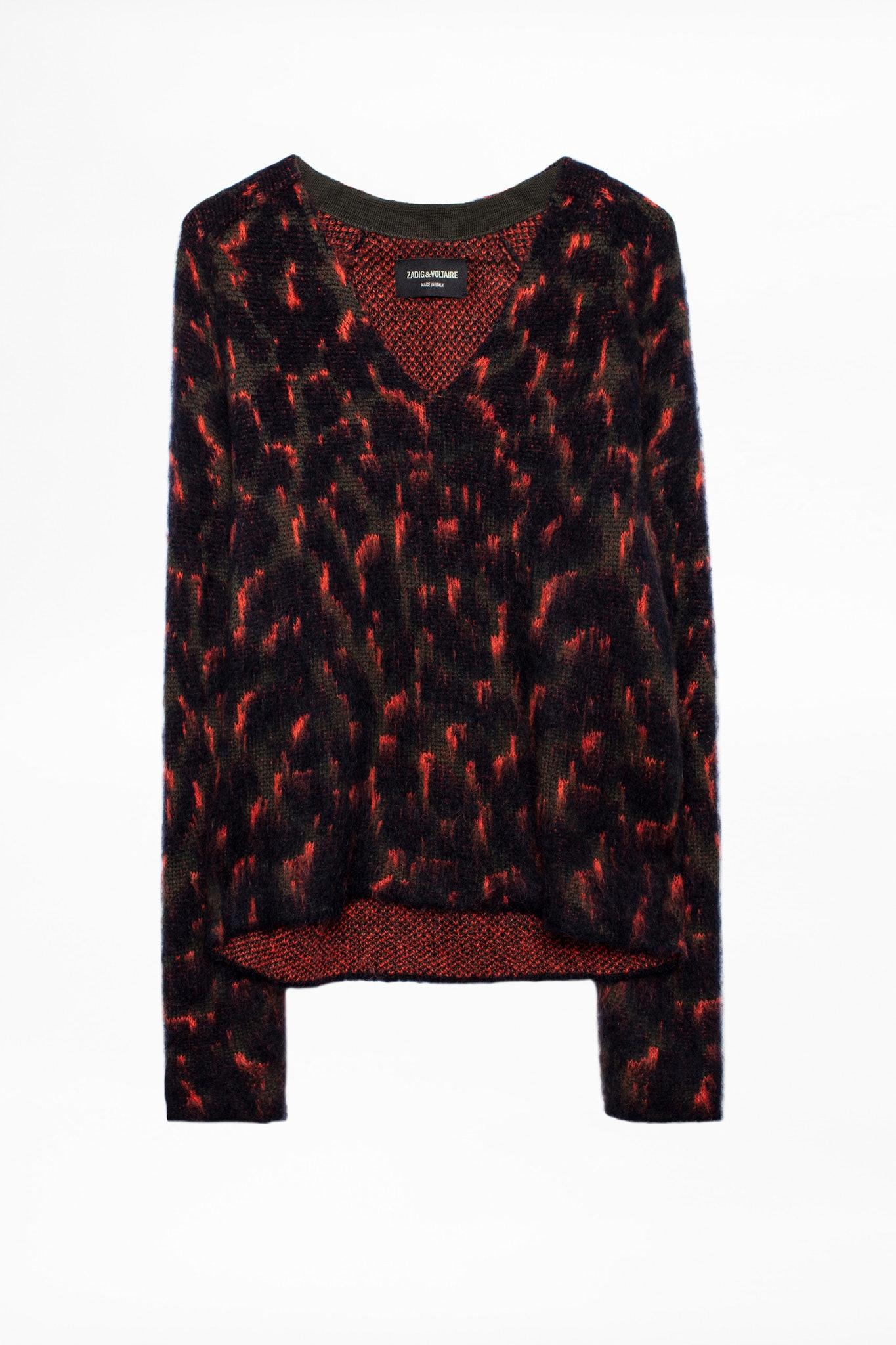 AWM River Sweater
