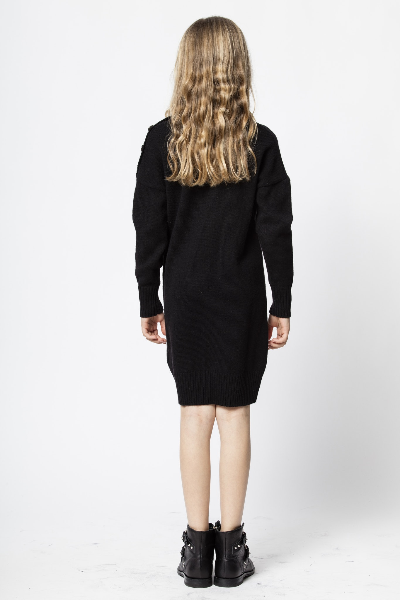 Kleid Harlow
