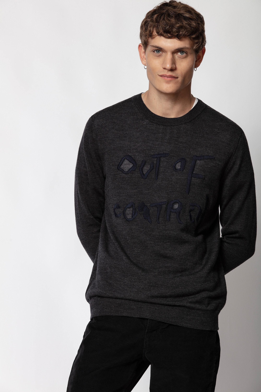 Benoit Sweater