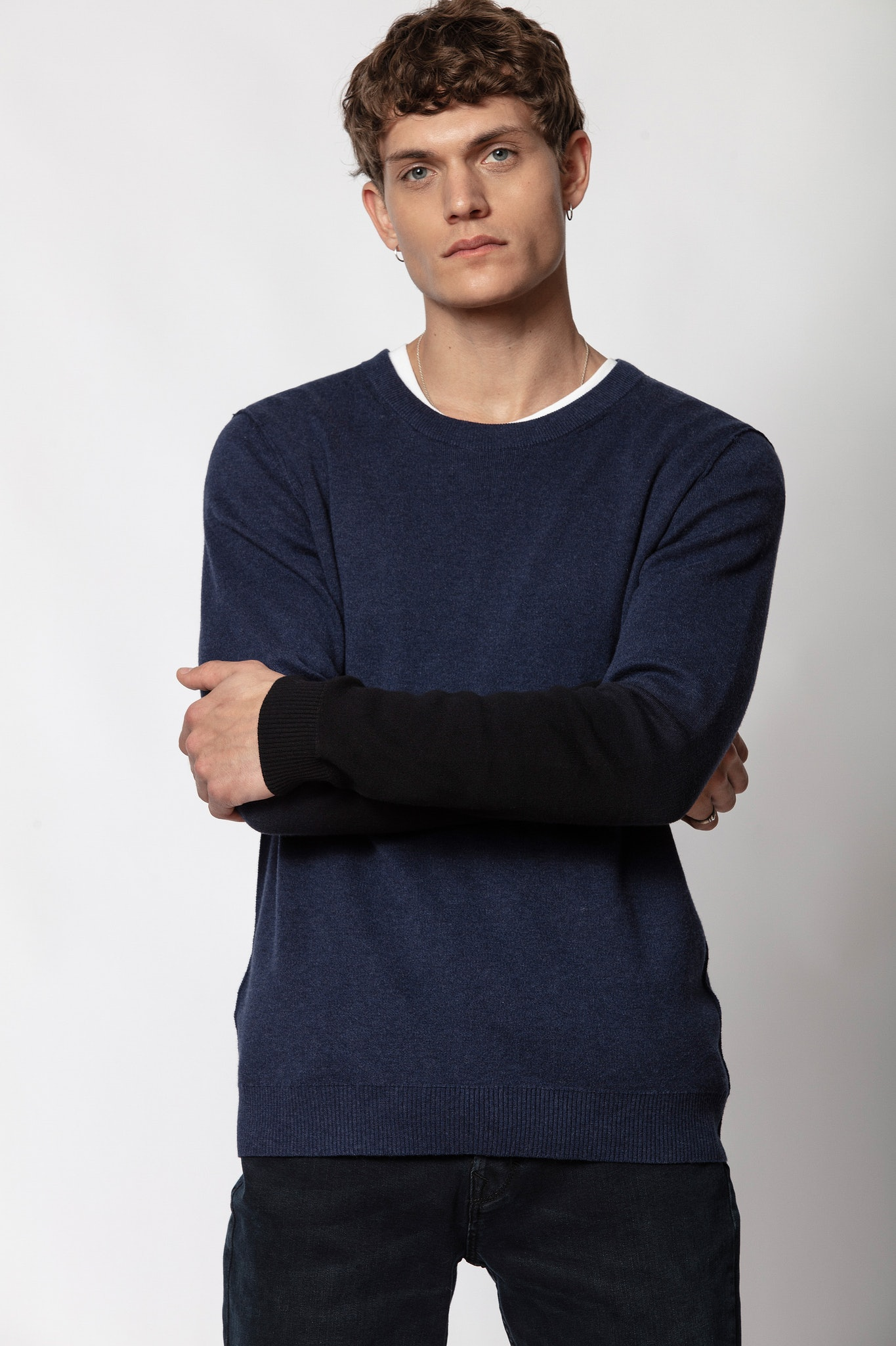 Pullover Benoit Smoo