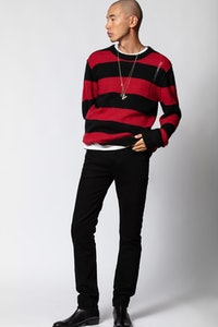 Pullover Bensti Stripes