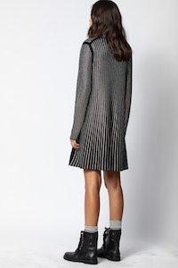 Kleid Patty Strass