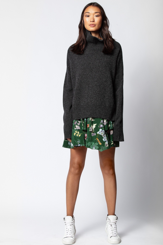 Brigit MW Sweater