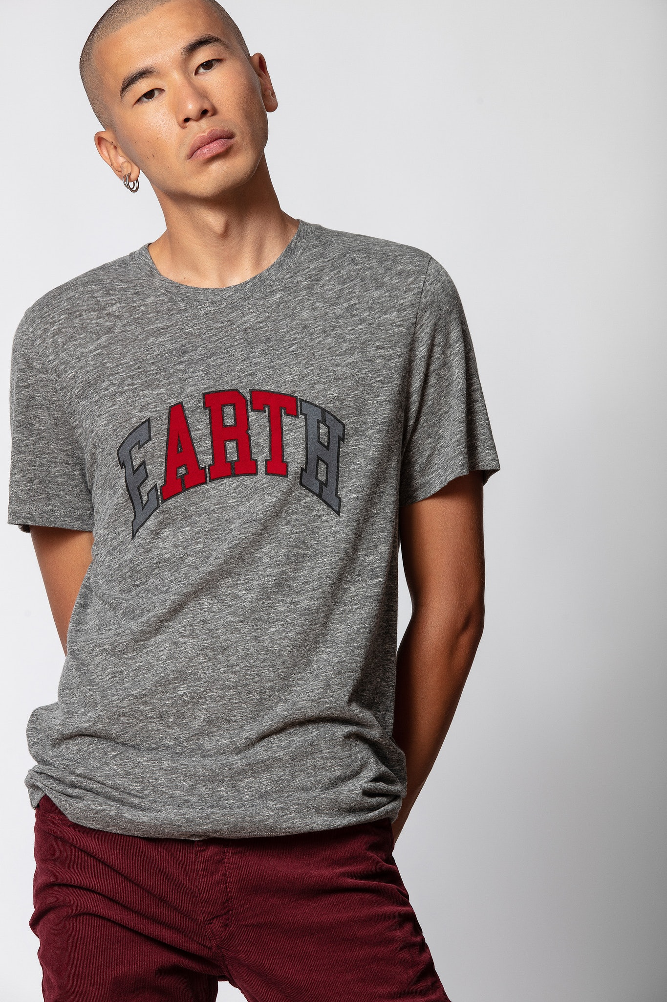 Tommy Earth T-shirt