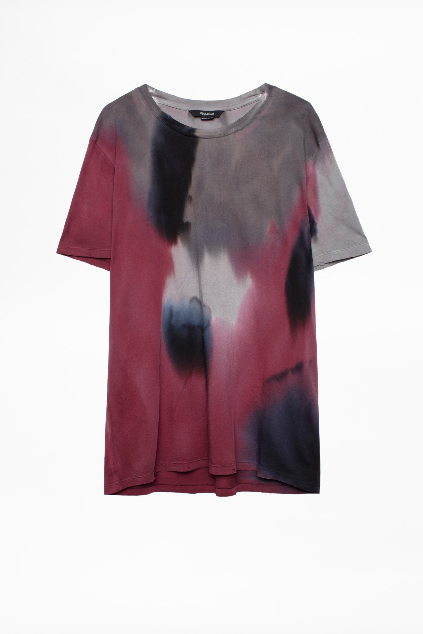 T-Shirt Ted Tie & Dye