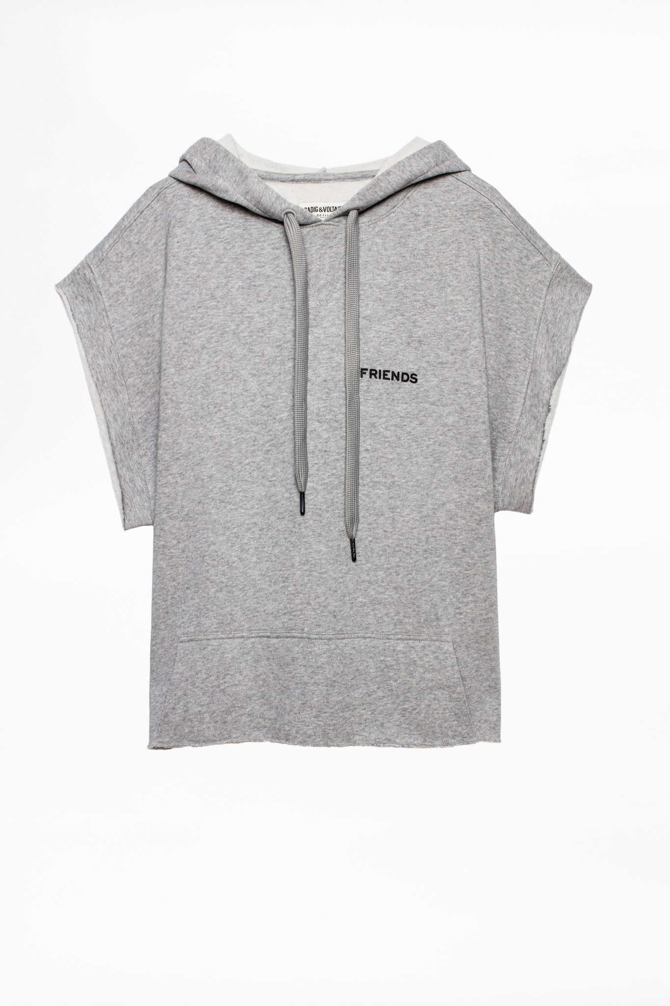 D-Beals Friends Sweatshirt