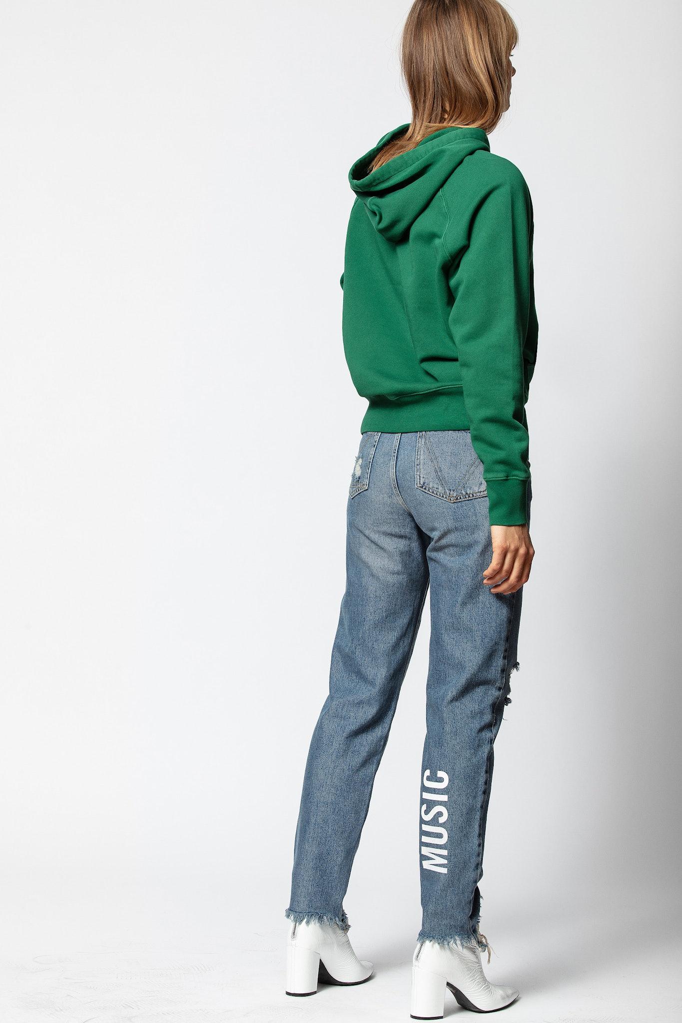 Clipper Blason Sweatshirt