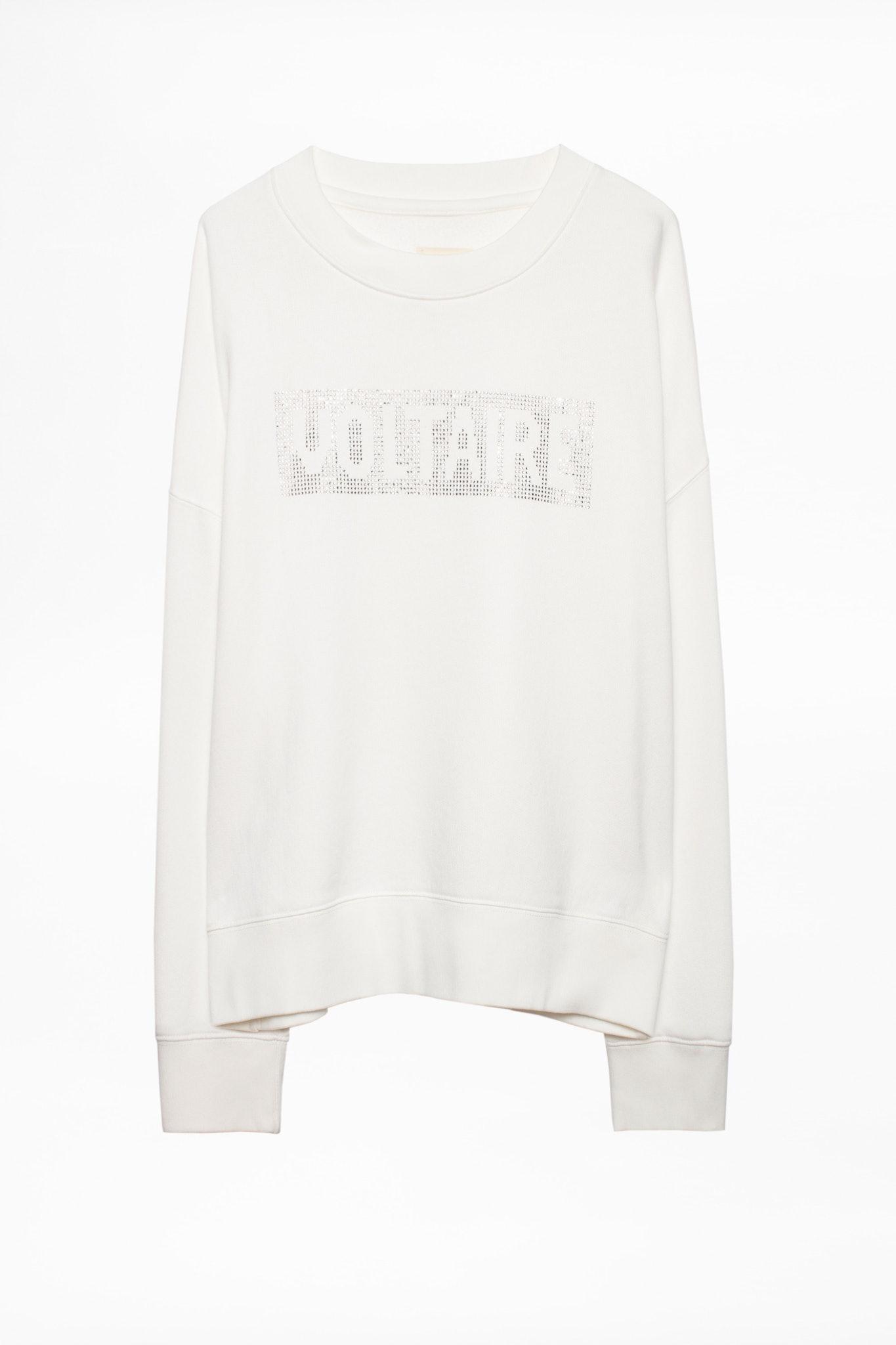 Sweatshirt Hany Voltaire