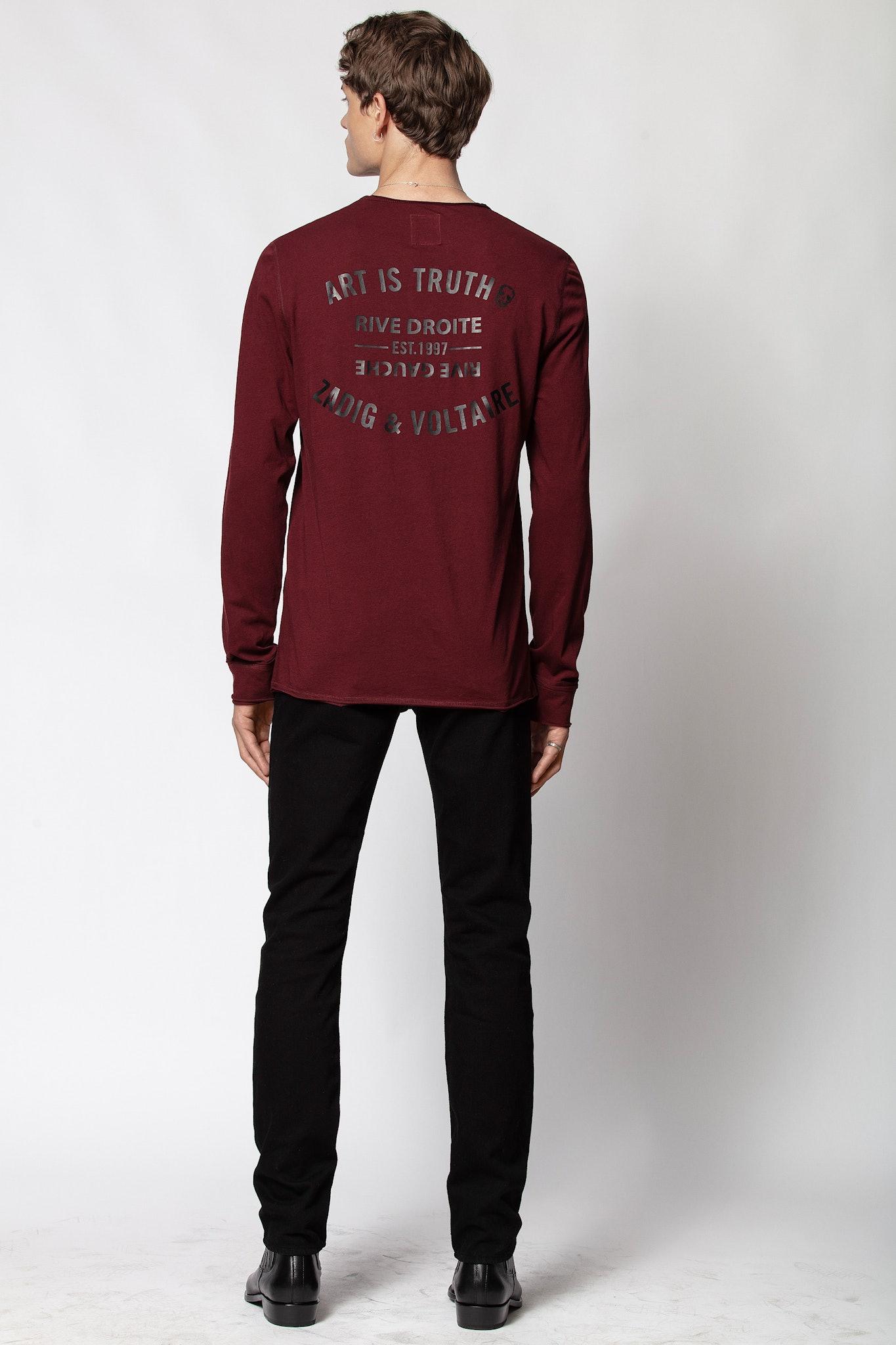 Monastir Blason T-shirt