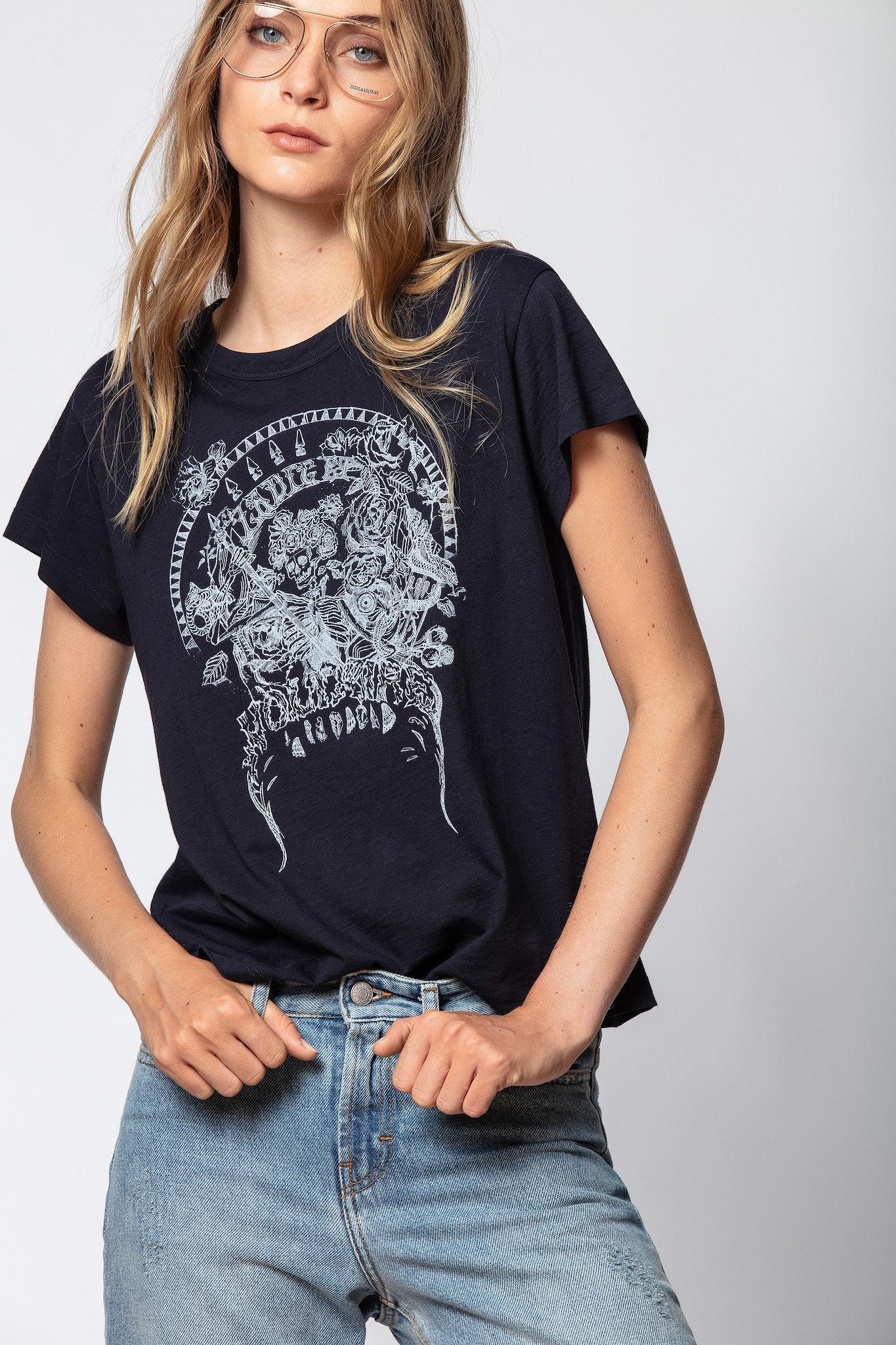 Rafi Greatfull Dead T-shirt